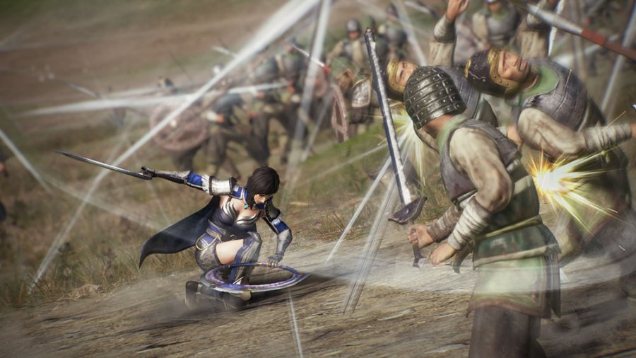 Dynasty Warriors 9 Review - Screenshot 1 of 6