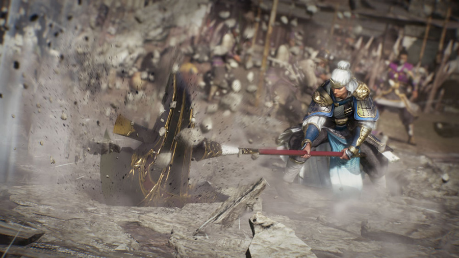 Dynasty Warriors 9 Review - Screenshot 4 of 6