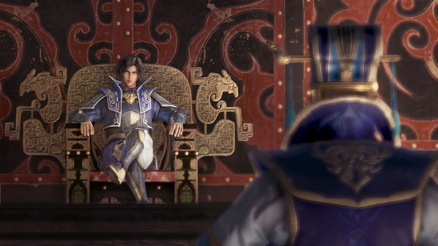 Dynasty Warriors 9 Review - Screenshot 1 of 5