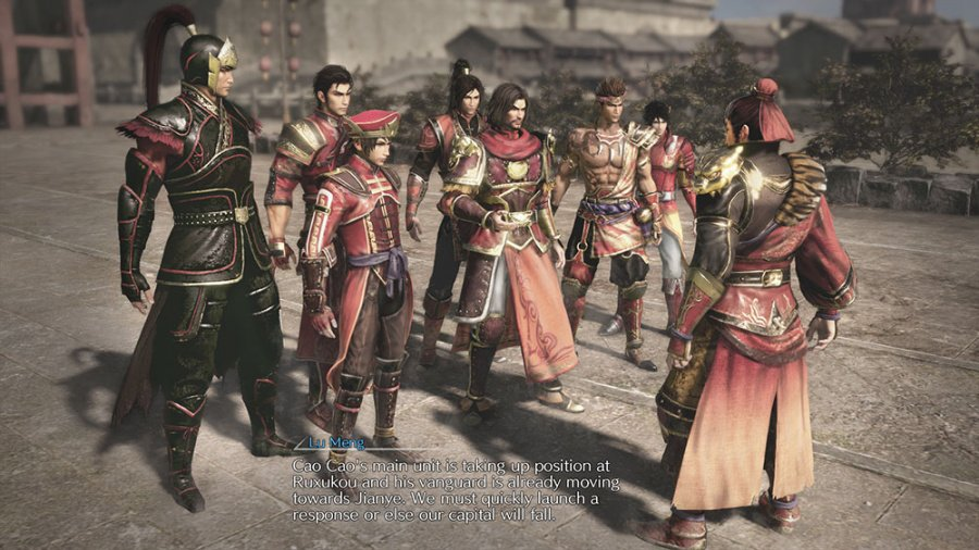 Dynasty Warriors 9 Review - Screenshot 5 of 6