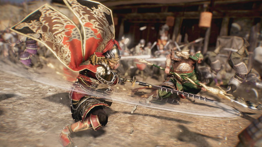 Dynasty Warriors 9 Review - Screenshot 3 of 6