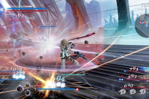 Dissidia Final Fantasy NT Screenshot