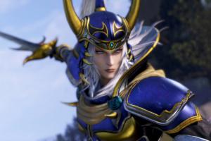 Dissidia Final Fantasy NT Screenshot