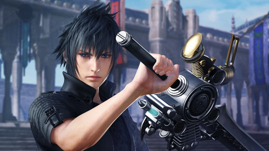 Dissidia Final Fantasy NT Review - Screenshot 1 of 4