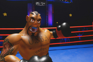 Knockout League Screenshot