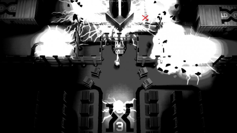 Time Recoil Review - Screenshot 2 of 2