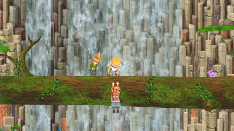 Secret of Mana Review - Screenshot 4 of 4