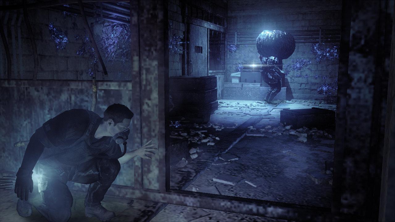 Metal Gear Survive Review Ps4 Push Square
