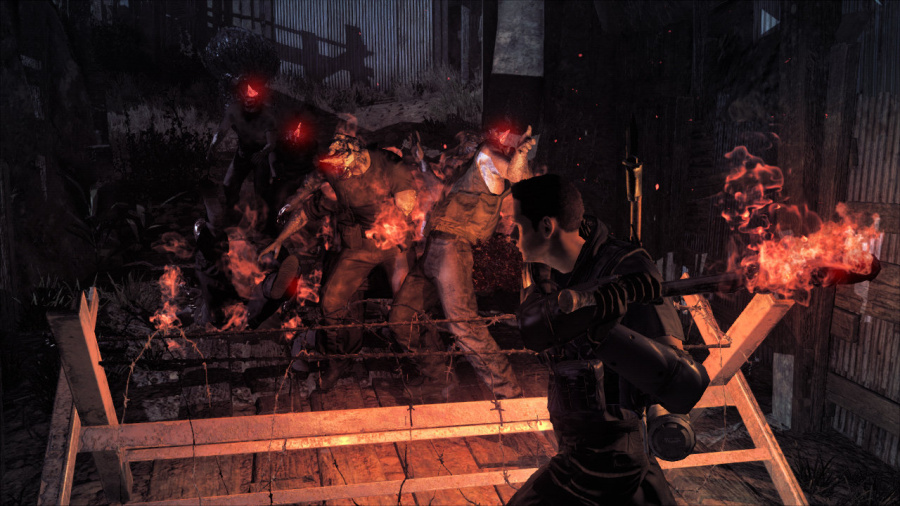 Metal Gear Survive Review - Screenshot 5 of 6
