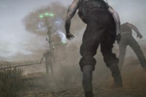 Metal Gear Survive Screenshot