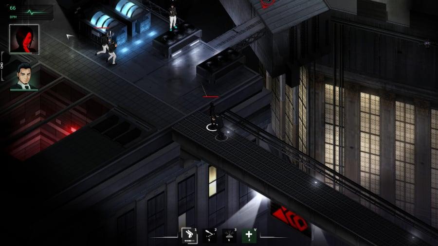 Fear Effect Sedna Review - Screenshot 5 of 5