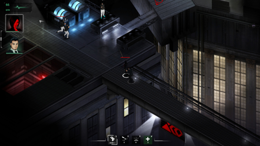 [fear effect sedna review]Fear Effect Sedna Review (PS4)