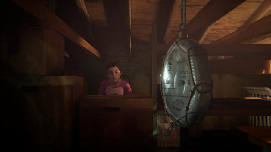 Life Is Strange: Before the Storm - Bonus Episode: Farewell Review - Screenshot 1 of 2