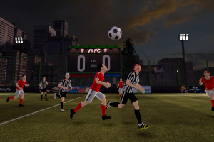 VRFC Screenshot