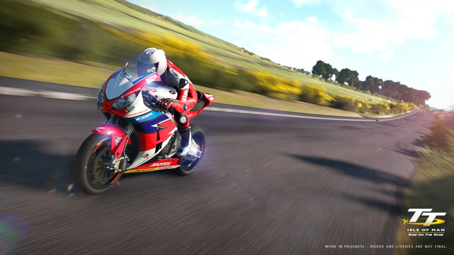 TT Isle of Man: Ride on the Edge Review - Screenshot 2 of 3