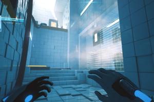 QUBE 2 Screenshot