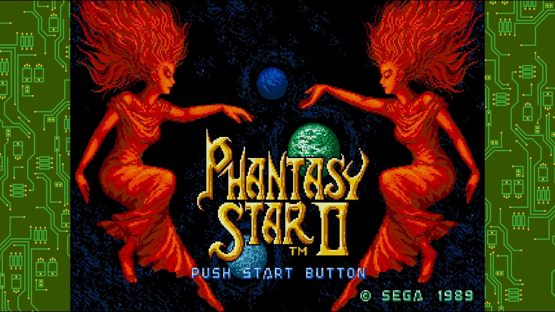 sega genesis classics ps4 game list