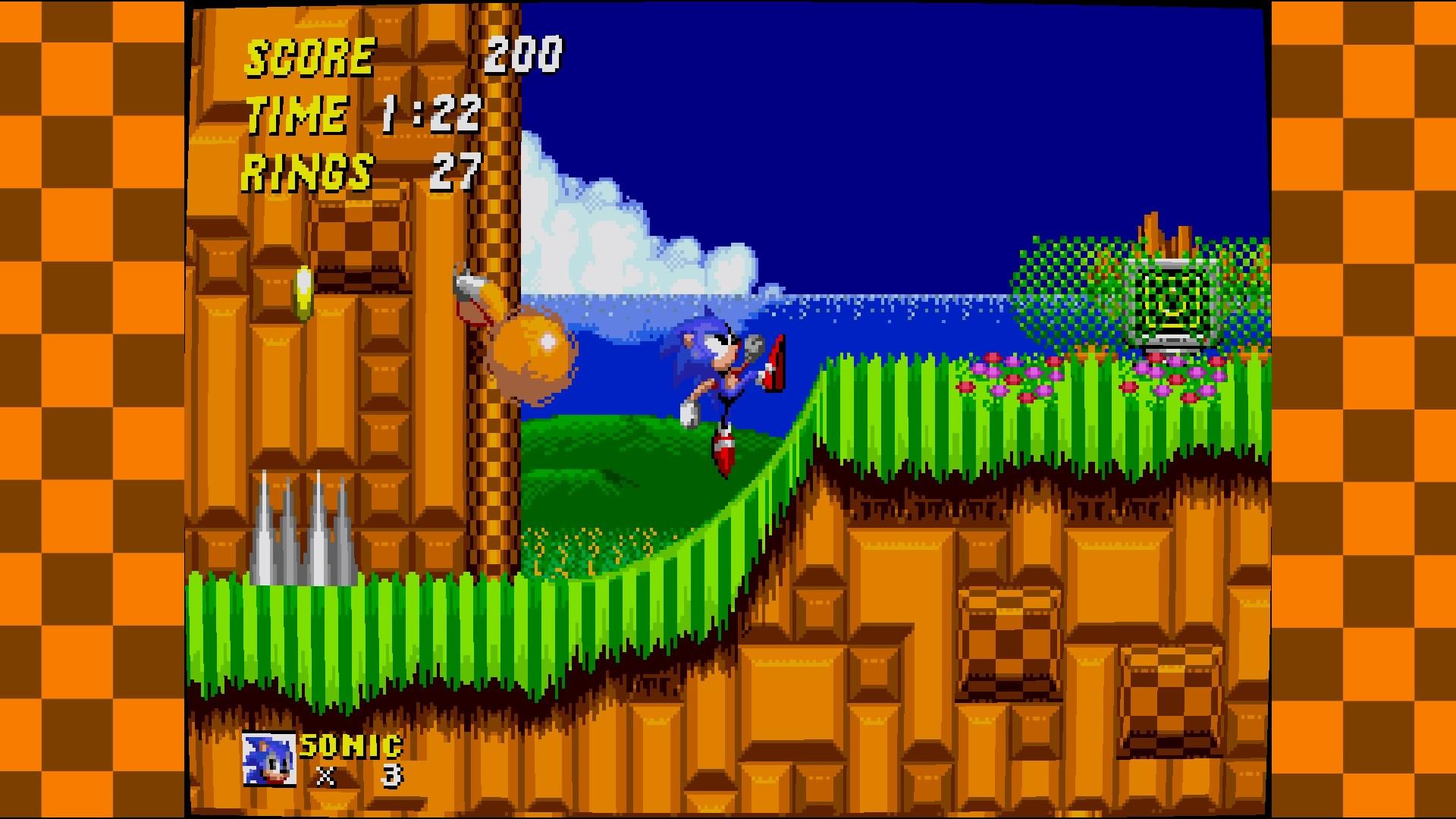 SEGA Mega Drive Classics Review (PS4) | Push Square
