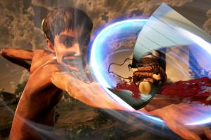 Attack on Titan 2 Screenshot