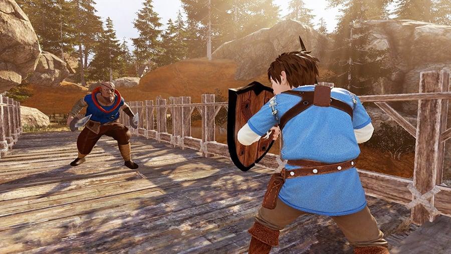 Beast Quest Review - Screenshot 3 of 4