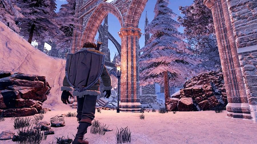 Beast Quest Review - Screenshot 4 of 4
