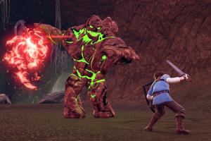 Beast Quest Screenshot
