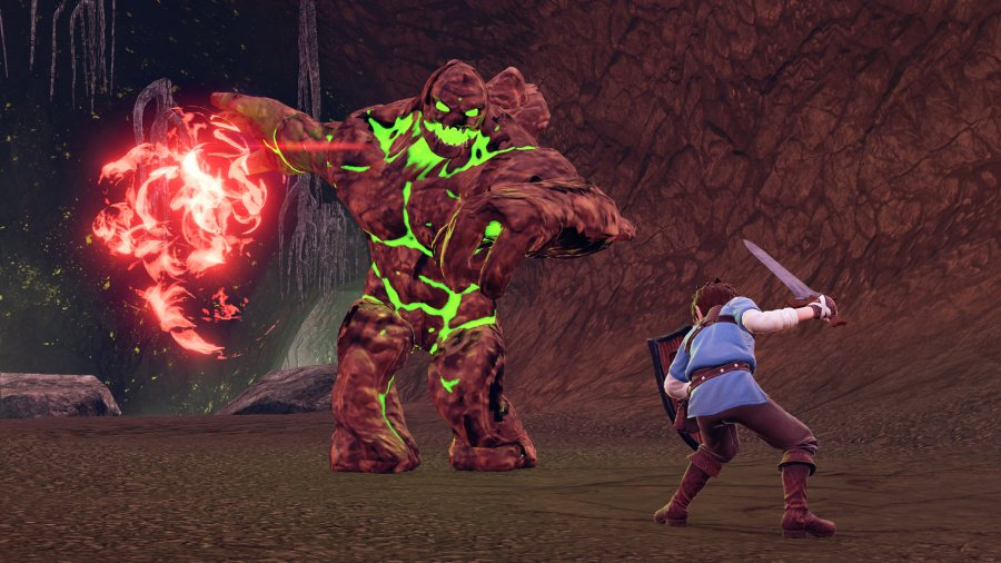 Beast Quest Review - Screenshot 2 of 4