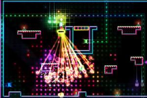 Octahedron Screenshot