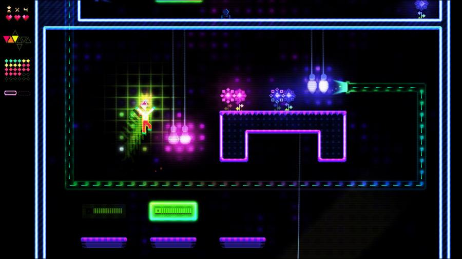 Octahedron Review - Screenshot 1 of 3