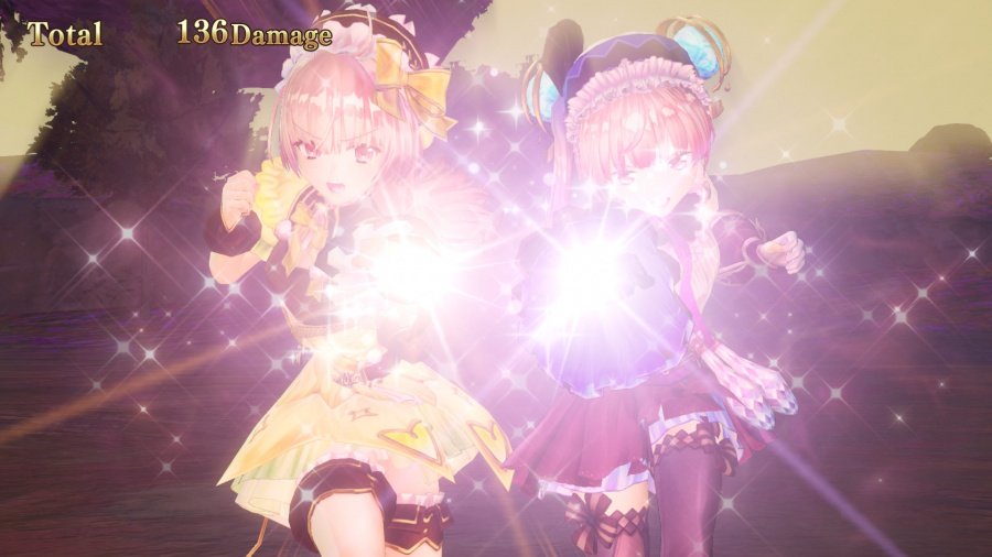 Atelier Lydie & Suelle: The Alchemists and the Mysterious Paintings Review - Screenshot 1 of 6