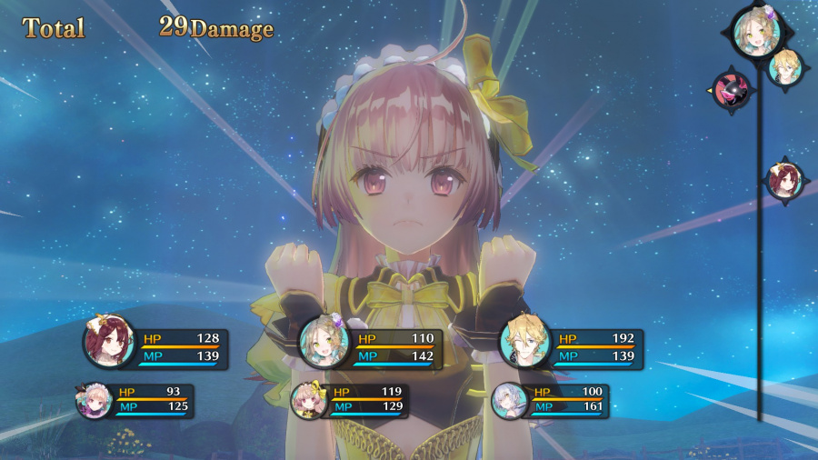 Atelier Lydie & Suelle: The Alchemists and the Mysterious Paintings Review - Screenshot 5 of 6