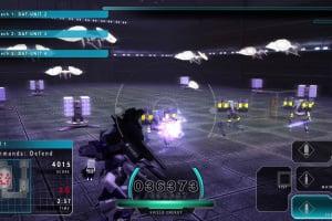 Assault Gunners HD Edition Screenshot
