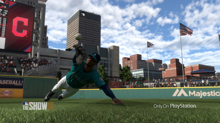 MLB The Show 18 Review - Screenshot 4 of 4