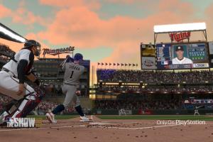 MLB The Show 18 Screenshot