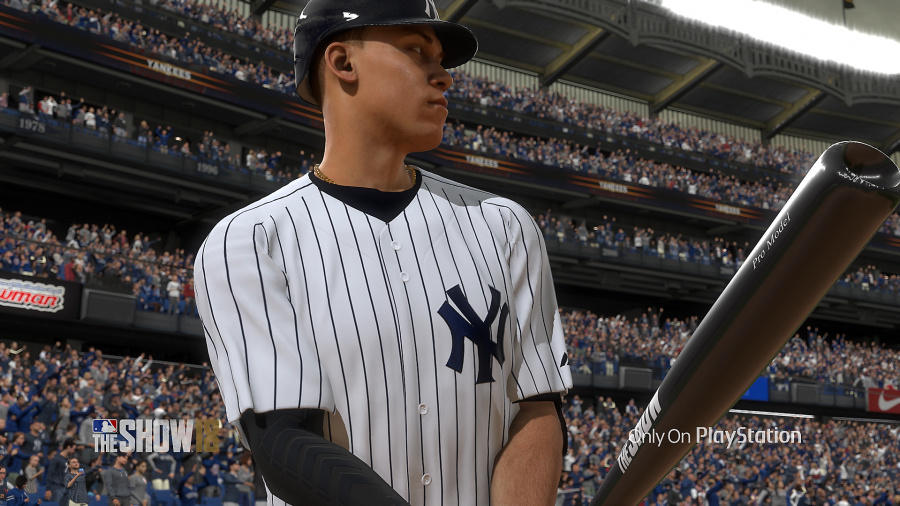 MLB The Show 18 Review - Screenshot 1 of 4