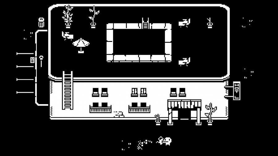 Minit Review - Screenshot 1 of 3