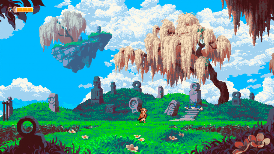 Owlboy Review - Screenshot 3 of 4