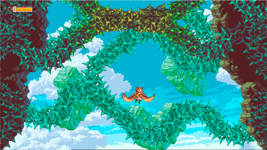 Owlboy Review - Screenshot 4 of 4