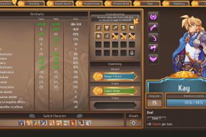 Regalia: Of Men and Monarchs - Royal Edition Screenshot