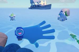 Island Time VR Screenshot