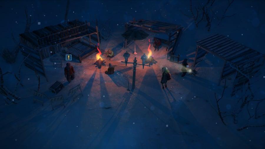 Impact Winter Review - Screenshot 4 of 4