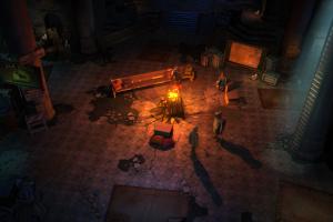 Impact Winter Screenshot