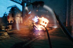 City of Brass Screenshot