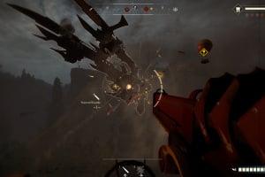 Guns of Icarus Alliance Screenshot