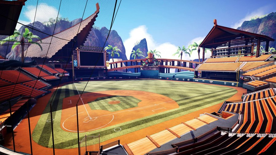 Super Mega Baseball 2 Review - Screenshot 3 of 3