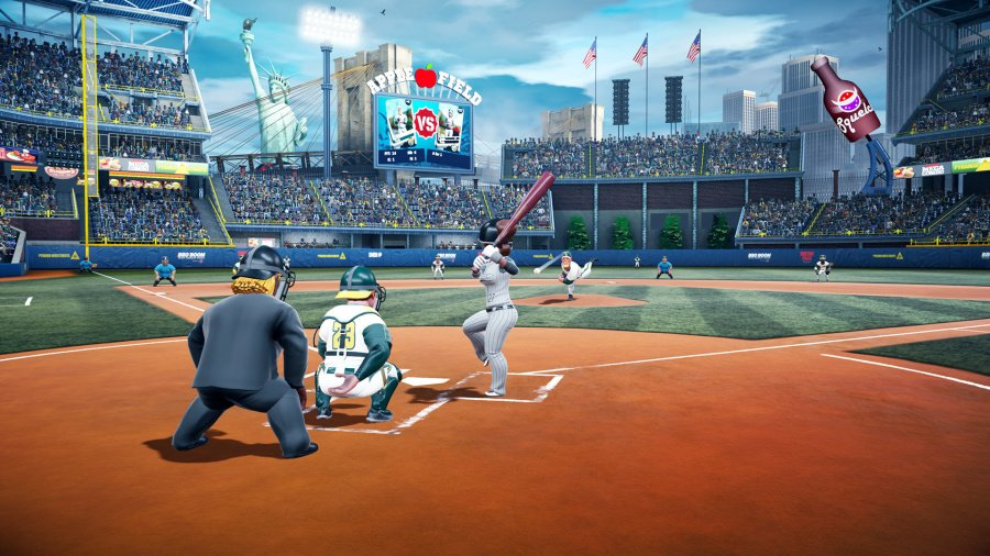 Super Mega Baseball 2 Review - Screenshot 1 of 3