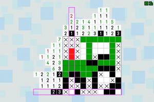 Pic-a-Pix Color Screenshot