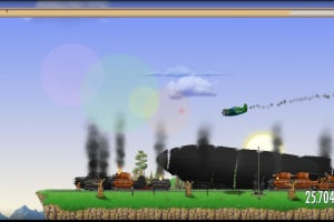 Rogue Aces Screenshot