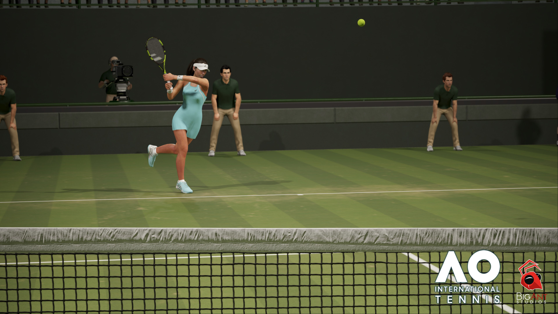 tennis spil til ps4