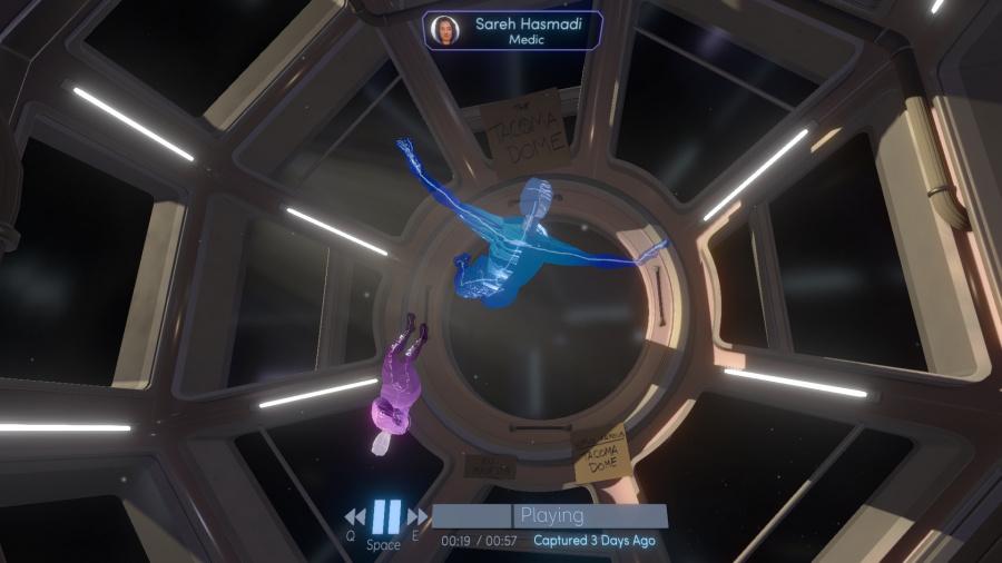 Tacoma Review - Screenshot 3 of 4